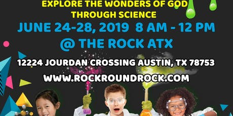 Vacation Bible School at The ROCK ATX tickets