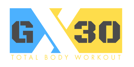 GX30 Total Body Workout tickets