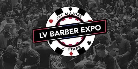 LV Barber Expo 2019 tickets