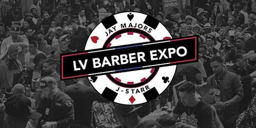 LV Barber Expo 2019