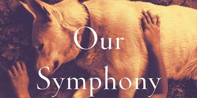 Lecture and Book Signing: Aysha Akhtar, M.D.: Our Symphony With Animals. On Health, Empathy & Our Shared Destinies