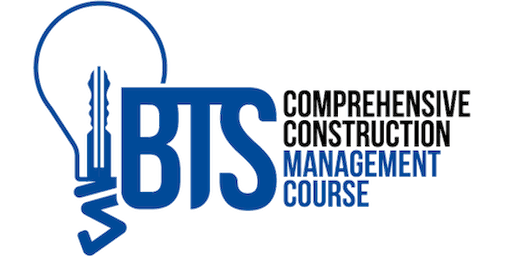 Comprehensive Accelerated Construction Management Course - Aug 2019