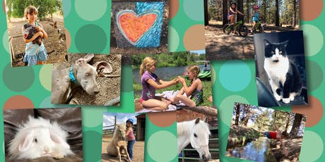 Learn Spanish on the Farm! Summer Day Camp, Week 1 tickets