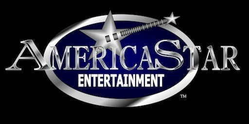 Fulshear Katy Area Chamber Rope Cutting for AmericaStar Entertainment