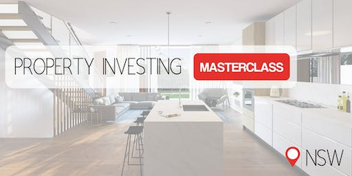 NSW | Property Investing Masterclass