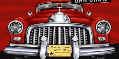 ****'s House Of Thrift's Classic Car Show Benefit