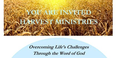 Harvest Ministries