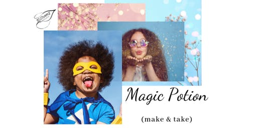 Magic Potion Make & Take