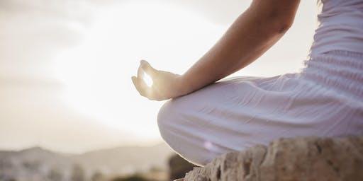 One Day Meditation Retreat