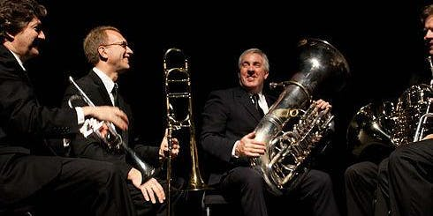 Beacon Brass Quintet