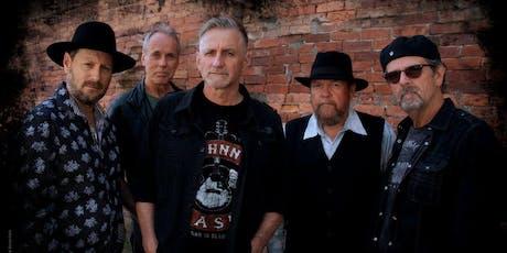 Matlen Starsley Band Album Release Concert Blast! tickets