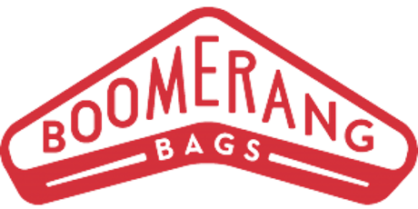 Boomerang Bags - Ballan - Bookings Required  tickets