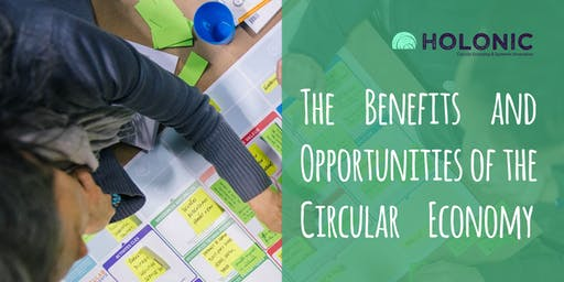 The Benefits and Opportunities of the Circular Economy (Youth)