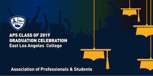 APS Class of 2019 Graduation Celebration