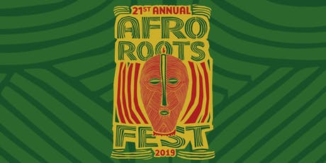 Afro Roots Fest Key Largo tickets