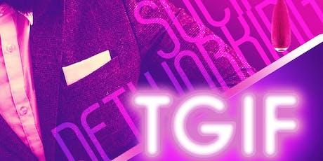 TGIF @ SoulBaila tickets