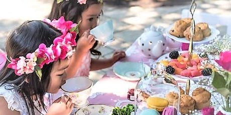 Miss Watson's Afternoon Tea & Cookie Party for Kids tickets