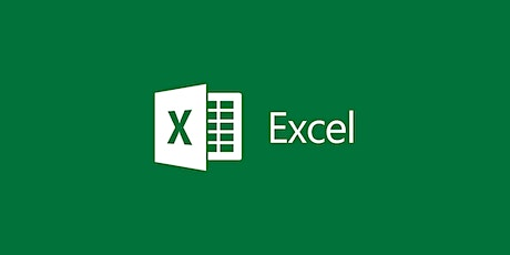 Excel - Level 1 Class | Miami, Florida (or Live Online) tickets