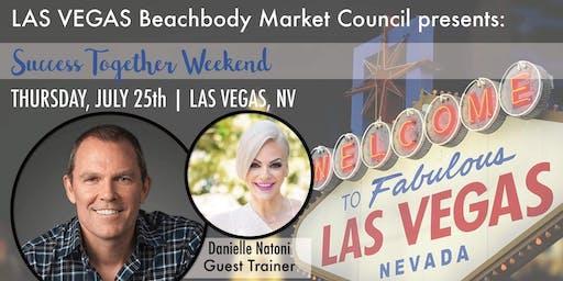 Beachbody Super Weekend