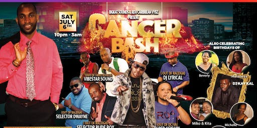 Cancer Bash 2019
