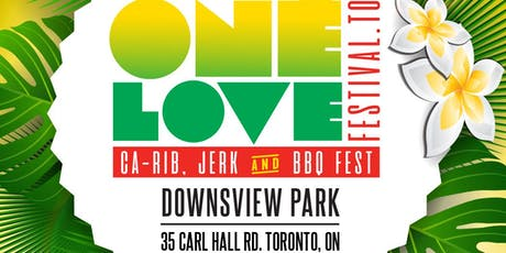 ONE LOVE FESTIVAL.TO tickets