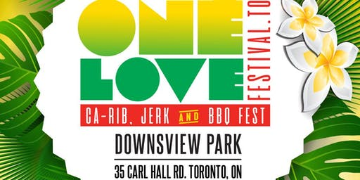 ONE LOVE FESTIVAL.TO