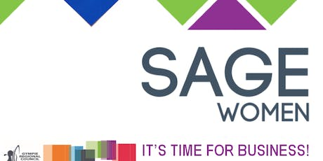 SAGE Women: It's business time! tickets