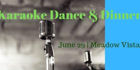 Karaoke Dance 2019 tickets