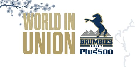 World In Union Luncheon (Previously State of the Union) tickets