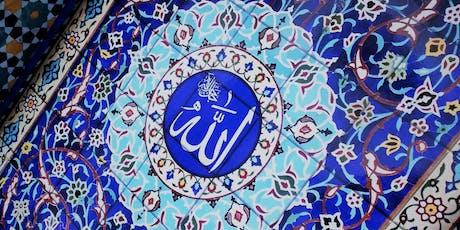 Dschalaluddin Rumis Islamverständnis anhand seiner Dichtung Tickets