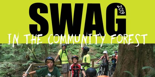 SWAG 2019 - Food & Activity Evenings for the Family