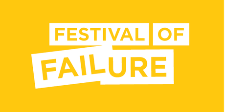 Festival of Failure tickets