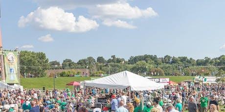 2019 FINNEGANS tent at Irish Fair Minnesota (Fri Aug 9 - Sun Aug 11) tickets