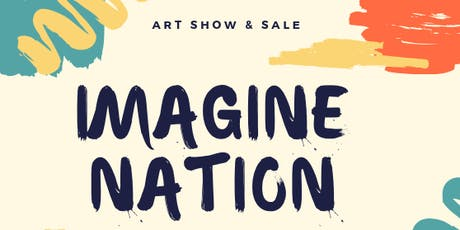 IMAGINE NATION tickets