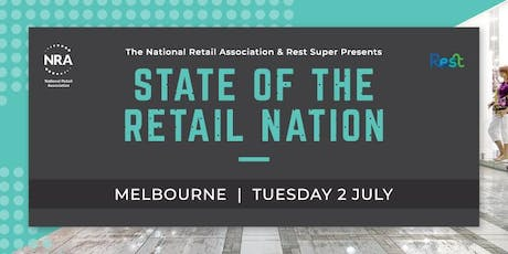 State of the Retail Nation | Melbourne tickets