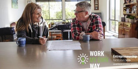 Small Business Stories & Networking - Bairnsdale tickets