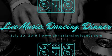 Live Music Dance 2019 tickets