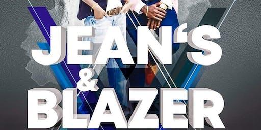 Jean & Blazer Soca Fete