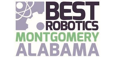 2019 Montgomery BEST Teacher Training Workshop