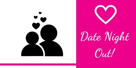 Date Night Out: presented by TC Mobile Mommy, Dave & Buster's tickets