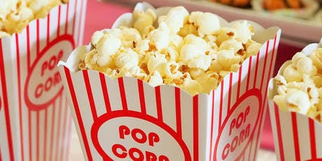 Movie Mania, Ages 5-12 tickets