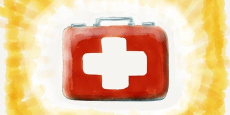 Provide First Aid - July 2019 tickets