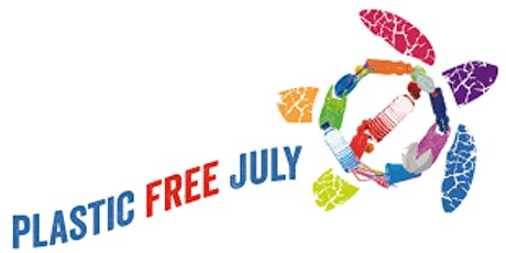 Cafe 25 - Plastic Free July - Green Cleaning & Bees Wax Wraps tickets