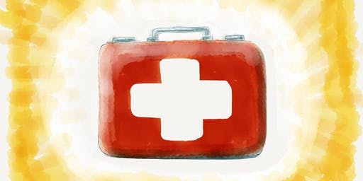 Provide First Aid - November 2019