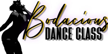 Bodacious Dance Classes tickets