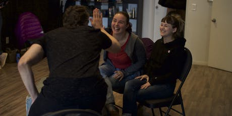 Improv For Actors 4 Week Summer Session tickets