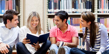 ANU College of Law Student Induction - Bachelor of Laws (Honours) and Juris Doctor tickets