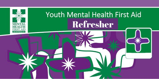 Youth Mental Health First Aid (Refresher Course)