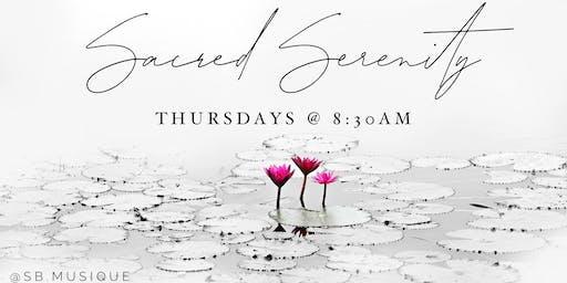 Sacred Serenity Kundalini Yoga