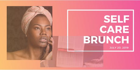 Self Care Brunch tickets